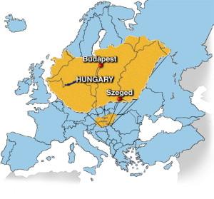 map_europe_hungary